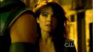 Smallville || Lois/Clark/Oliver || Russian Roulette