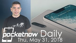 Google Pixel 3 partner rumors, AT&T on LG G7 notch more - Pocketnow Daily