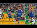 MEANEST ANKLE BREAKER INTO A 360 DUNK | CRAZY ALLEY OOP JUMPED OVER TIMMY | NBA 2k16 MyCareer