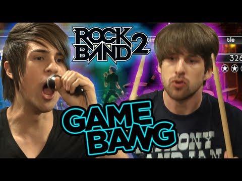 ROCK BAND ROCKS! (Game Bang)