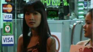 "Do you like ""Ladies"" from Pattaya Beach in Thailand?  Video by Robert Swetz 2010.mpeg"