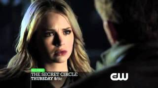 The Secret Circle - Episode 15 'Return' Official Promo Trailer