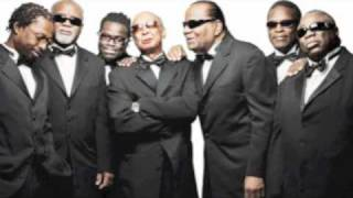 Blind Boys of Alabama wade in the water