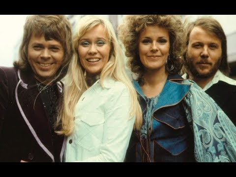 ABBA - One Man One Woman (Matt pop remix 2018)(traduzido/legendado)