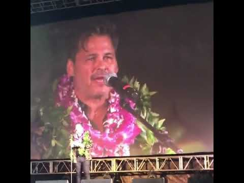 Peter M Lenkov Presents the New Magnum PI and H50 Season 9 at SOTB 2018