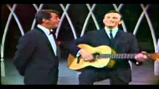 Dean Martin &  Roger Miller Part 1
