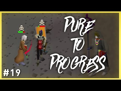Pure to Progress - Episode 19 - Ancient Magick!