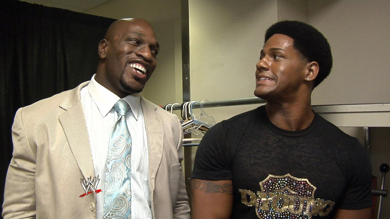 WWE Inbox - What Superstars did before coming to the WWE - Episode 21