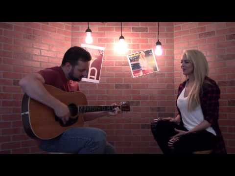Lynn Anderson - Rose Garden Cover (Guitar & Vocal)