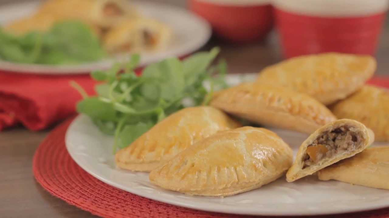 Shoprite Kitchen Nigerian Meat Pie Recipe Youtube