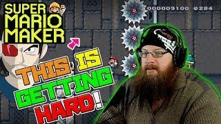 IMPOSIBLE 6 by ZETASSJ - CRAZY JUMP! - Super Mario Maker - OSHIKOROSU Vs. ZETASSJ!