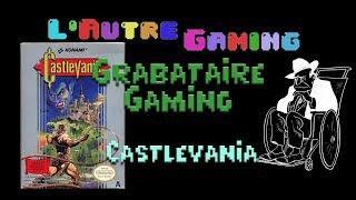 Castlevania - Grabataire Gaming