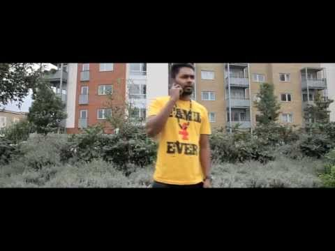 Tamil Rap - ESB RECORDZ - RAWSHAN ft. TAMIL 4 EVER