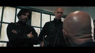 Attack of the Unknown sci-fi horror film trailer