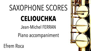 CELIOUCHKA – Jean-Michel FERRAN – Piano accompaniment