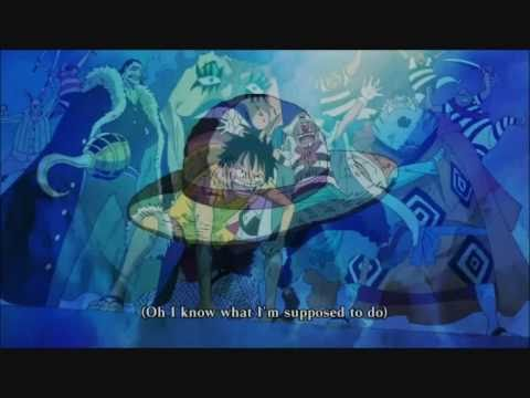 [One Piece] Amuro Namie~Fight together (male version)