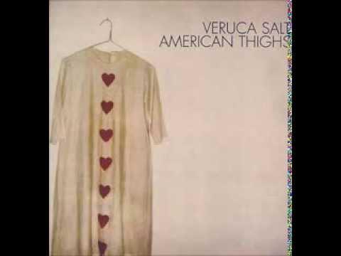 Veruca Salt - Forsythia