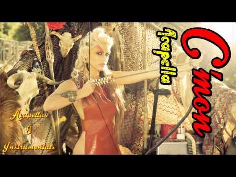 Ke$ha - C'mon (Studio Acapella)