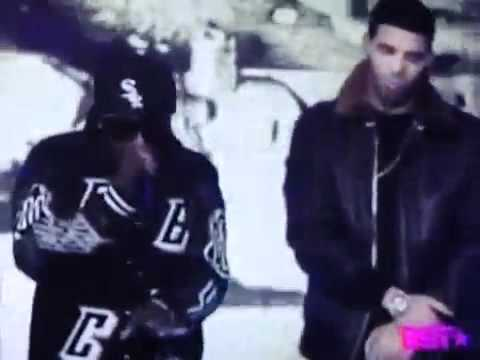 "Lil Wayne & Drake Perform ""Right Above It"" on 106 & Party 2011!"