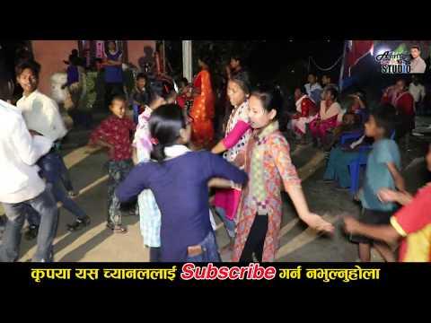 Chirbir chirbir chachari II Dance Mix II New nepali dj remix song 2018 II Wedding Special Dance thumbnail