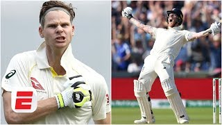 England vs. Australia: Who has the upper hand going into the fourth Test? | 2019 Ashes