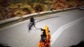ghost rider spirit of vengeance PC Game part 1 ride of the rider