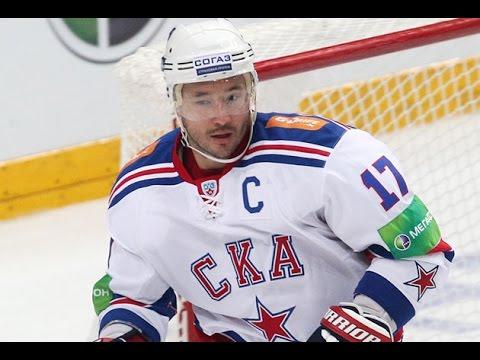 Ilya Kovalchuk Highlights