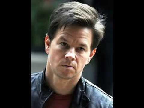 Mark Wahlberg hairstyle - YouTube