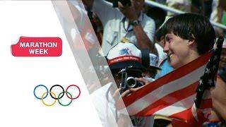Los Angeles 1984 Olympic Marathon | Marathon Week