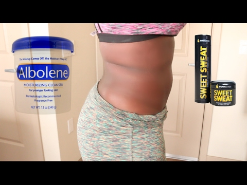 Albolene Cream Weight Loss Before And After | Blog Dandk