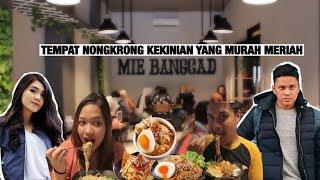 Mie Bangcad Enak??? - #kulinernya8PM