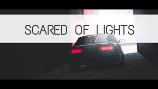 SCARED OF LIGHTS / CARX DRIFT RACING CINEMATIC