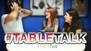 Weapon Hands and Immortality vs. Invulnerability on #TableTalk!
