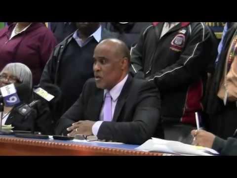 BIU Statement Bermuda December 22 2011