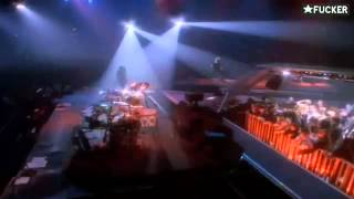 Metallica - Harvester Of Sorrow  (Live San Diego 1992) HD - Lyrics
