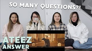 Download lagu MV REACTION | ATEEZ (에이티즈)