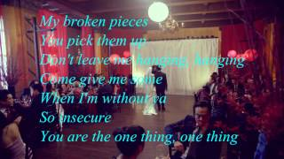 Maroon 5 Sugar lyrics
