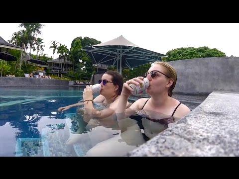 5 STAR HOTEL AT LAST | Phuket (Thailand)