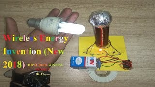 note =use only 5 w cfl BUY LINK TESLA COIL COMPLETE READY TO USE Am...
