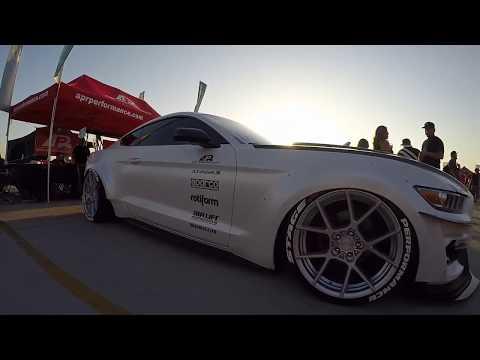 Formula Drift - Irwindale, California