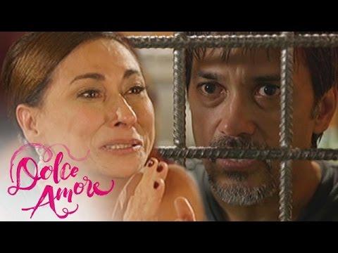 Dolce Amore: Favio Reveals Luciana's Secrets