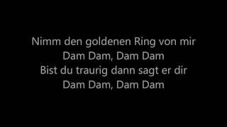 Karaoke - Marmor, Stein und Eisen bricht