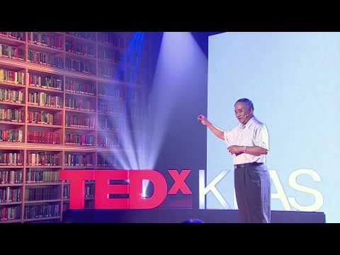 Future China: A Peaceful Power? | Yunling Zhang | TEDxKFAS