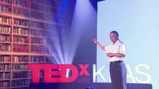 Future China: A Peaceful Power? | Yunling Zhang | TEDxKFAS