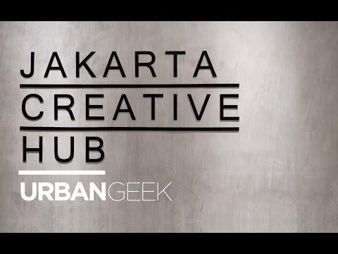 iStyle Indonesia #WeLearn - Jakarta Creative Hub