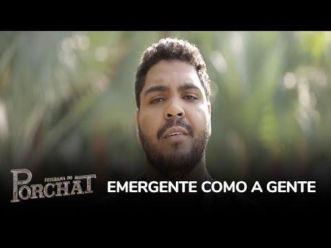EMERGENTE COMO A GENTE   DIA DAS MÃES