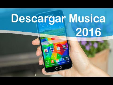 La Mejor App para Descargar Musica MP3 en Android