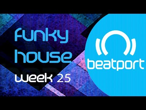 Best Funky House / Jackin' House Mix 🔴 Beatport Funky House Top 20 - Week 25 🔴 DJ DIIODE