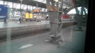 Поезд на кёльн