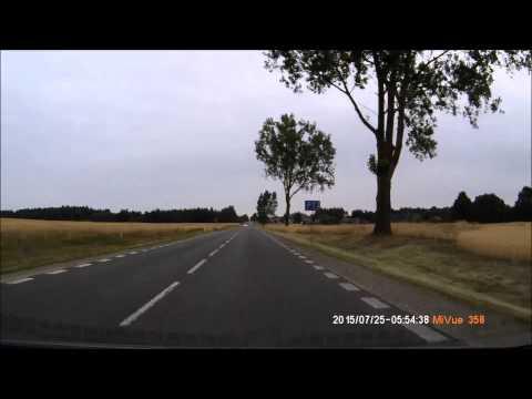 Droga Krajowa DK9 Iłża - -Skaryszew